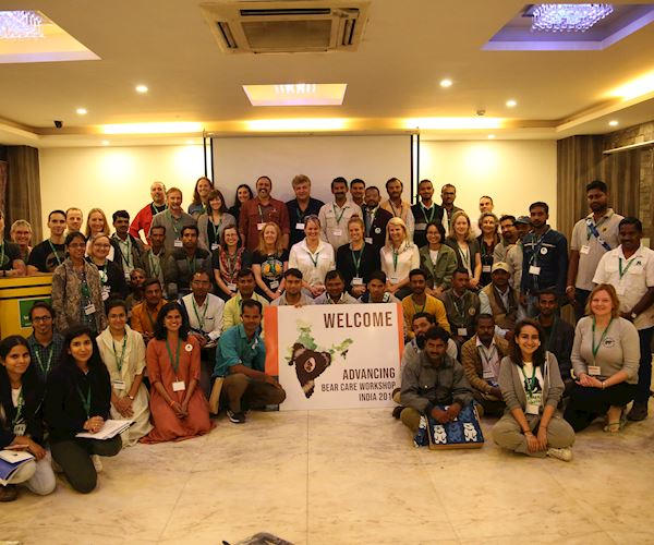 Advancing Bear Care Conference 2018